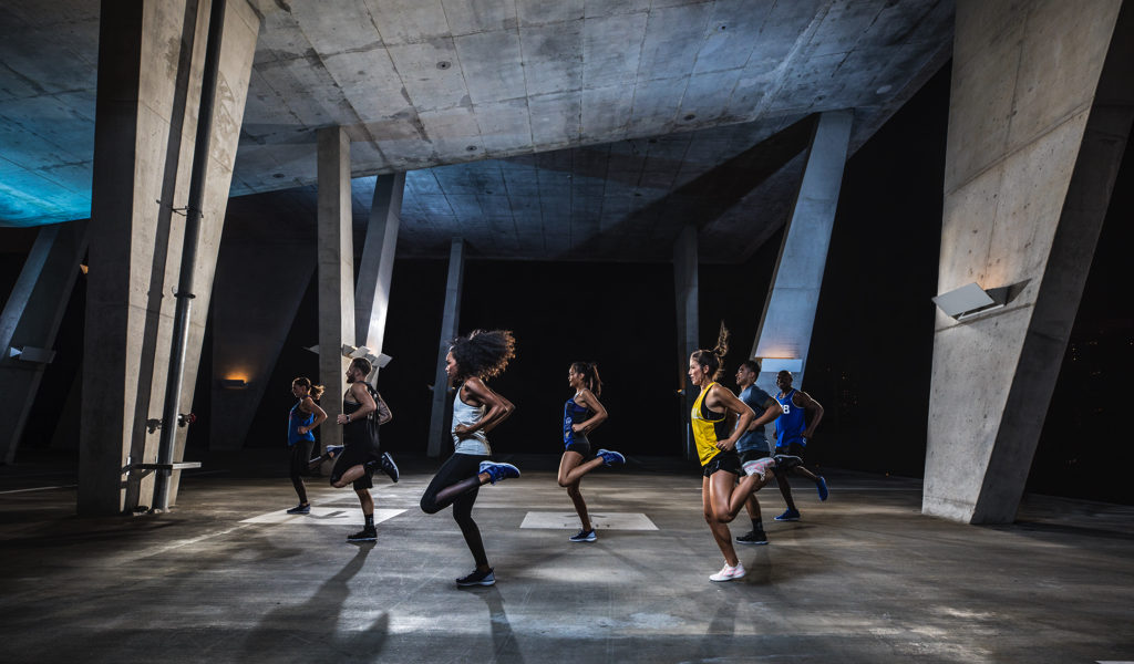 Les mills - Body Attack