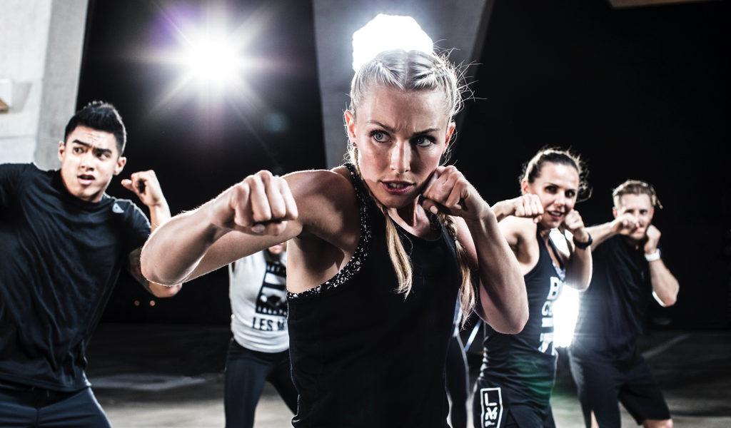 Les mills - Body Combat